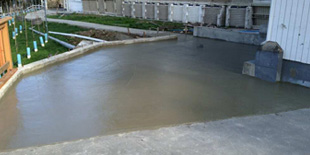 concrete-work-lacey-wa