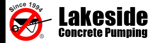 Lakeside Concrete Pumping